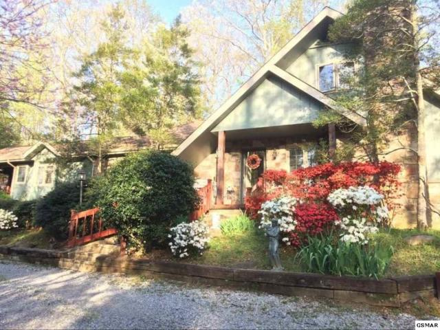 1646 Cardinal Dr, Gatlinburg, TN 37738 (#219951) :: Prime Mountain Properties