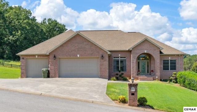 109 Sherwood Forrest Huntington Wood, Sevierville, TN 37876 (#220161) :: Prime Mountain Properties