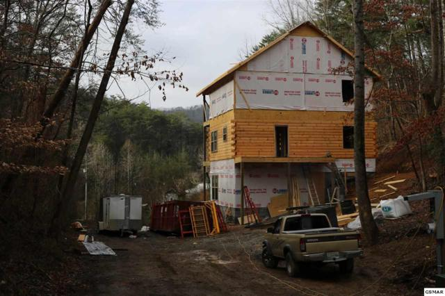 Lot 43R Chickasaw Gap Way, Pigeon Forge, TN 37863 (#220192) :: Colonial Real Estate