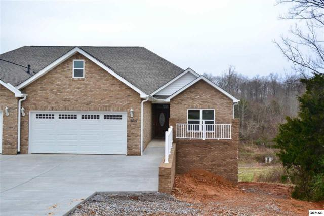 Glacier Ave Lot 33, Sevierville, TN 37862 (#220211) :: The Terrell Team