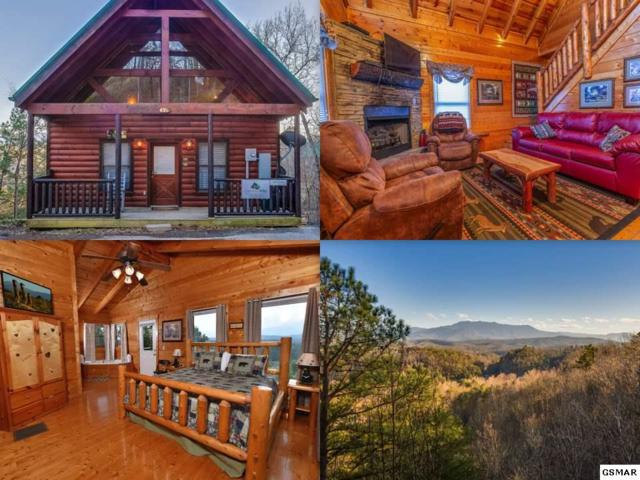 2251 Upper Middle Creek Road Unit 5, Sevierville, TN 37876 (#220539) :: Colonial Real Estate