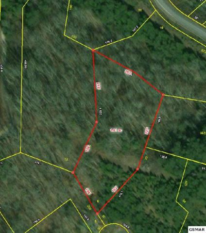 Lot 6 Pheasant Court, Sevierville, TN 37876 (#220638) :: The Terrell Team