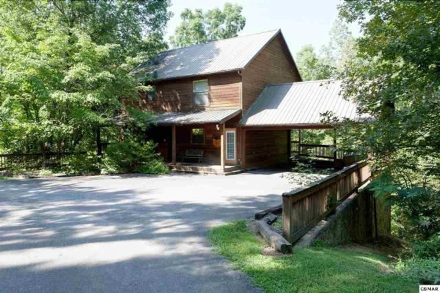 1916 Regan Ridge Way 1952 Regans Rid, Sevierville, TN 37876 (#220827) :: The Terrell Team