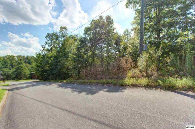 Lot 25 Oakmont Drive, Sevierville, TN 37876 (#220872) :: Colonial Real Estate