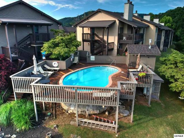 1050 Ski View Dr Unit 409, Gatlinburg, TN 37738 (#220924) :: Prime Mountain Properties
