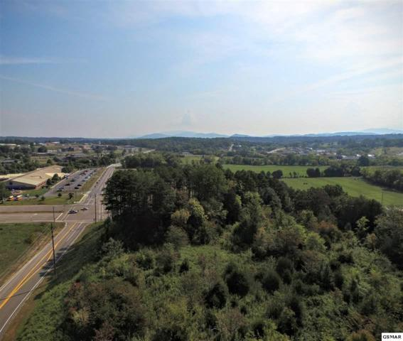 P/O Parcel 148.01 Veterans Blvd, Sevierville, TN 37862 (#220969) :: Colonial Real Estate
