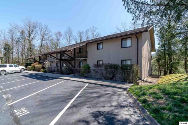 221 Woodland Road U302 (Building 1), Gatlinburg, TN 37738 (#221170) :: Billy Houston Group