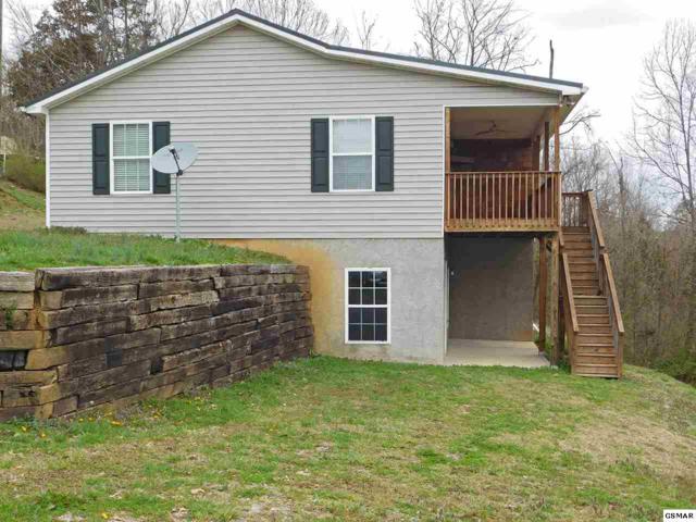 2719 Von Hill Road, Dandridge, TN 37725 (#221190) :: Colonial Real Estate