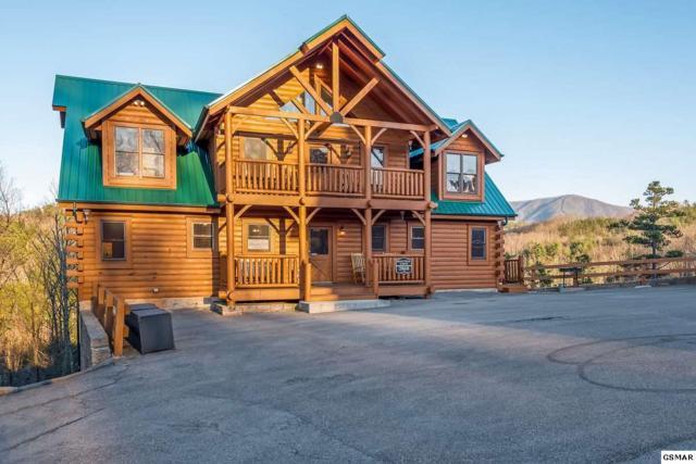 2868 White Oak Ridge Ln, Sevierville, TN 37862 (#221379) :: Prime Mountain Properties