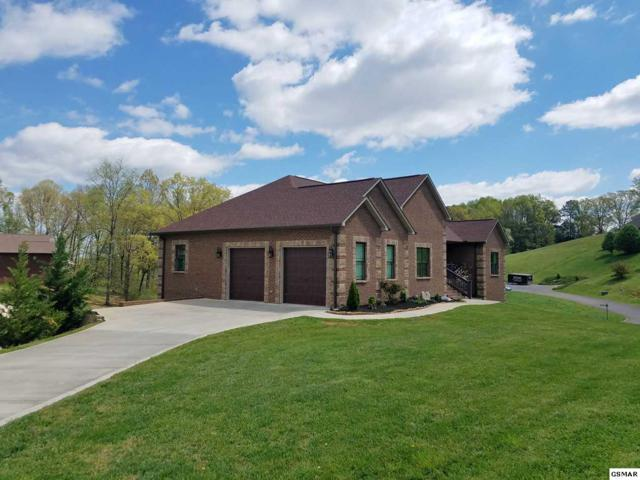 1852 Sierra Lane, Sevierville, TN 37862 (#221921) :: The Terrell Team