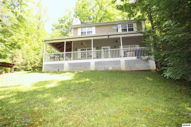 2133 Duck Pond Ln, Sevierville, TN 37876 (#222240) :: Prime Mountain Properties