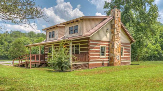 601 S Arch Rock Dr, Sevierville, TN 37876 (#222366) :: The Terrell Team