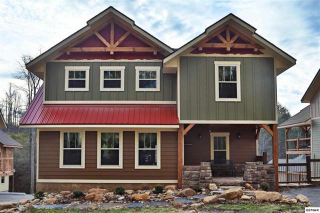 Lot 27 Still Hill Way Laurel Estates , Gatlinburg, TN 37738 (#222369) :: Four Seasons Realty, Inc