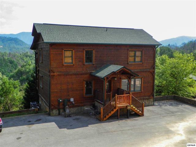 "823 Great Smoky Way ""King Of The Hi, Gatlinburg, TN 37738 (#222727) :: The Terrell Team"