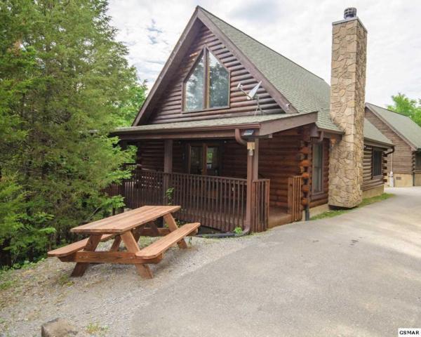 1134 Carroll Hill Ln, Sevierville, TN 37876 (#222740) :: Prime Mountain Properties