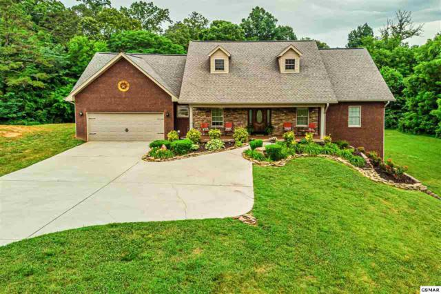 270 Mississippi Ave, Seymour, TN 37865 (#222797) :: Prime Mountain Properties