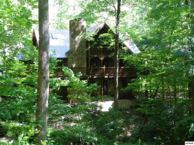 4049 Brooke Hollow Lane, Sevierville, TN 37862 (#223036) :: Prime Mountain Properties