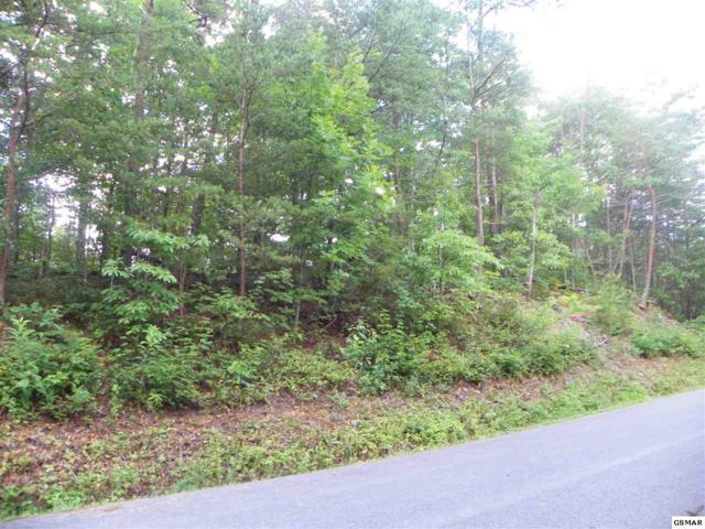 Lot# PT29 Dogwood Loop Drive, Sevierville, TN 37876 (#223111) :: Prime Mountain Properties