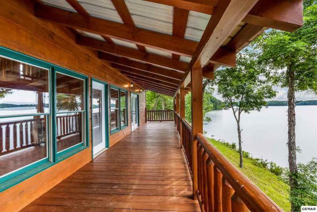 121 Aaron St, Sevierville, TN 37876 (#223148) :: Prime Mountain Properties