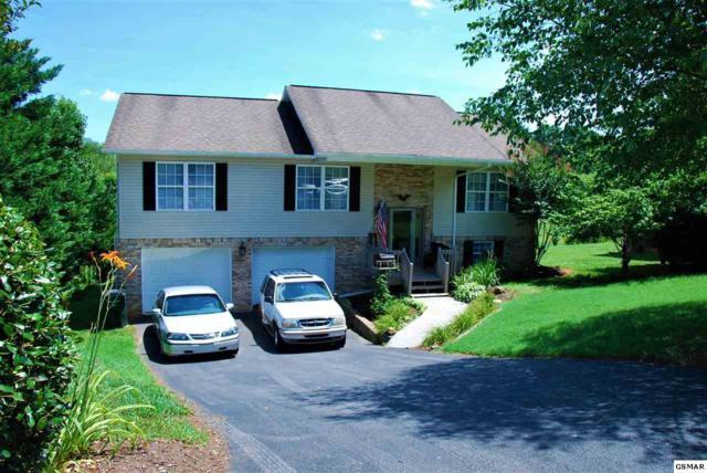 1485 Jasmine Trail, Sevierville, TN 37862 (#223151) :: Prime Mountain Properties