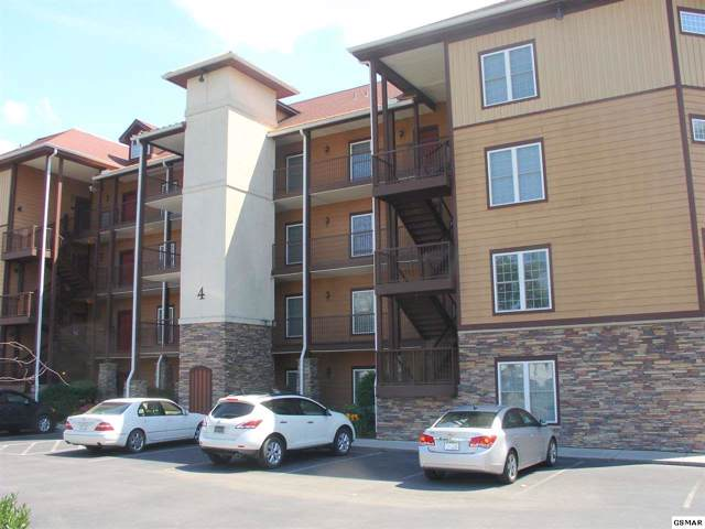 527 River Place Way Unit 414, Sevierville, TN 37862 (#223393) :: Colonial Real Estate