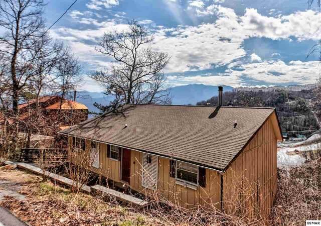 1311 Ski View Dr, Gatlinburg, TN 37738 (#223820) :: Colonial Real Estate