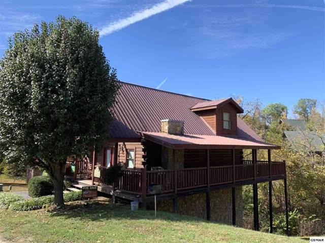 1535 Rainbow Ridge Rd Amazing Grace #, Sevierville, TN 37862 (#223971) :: The Terrell Team