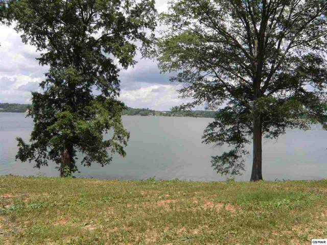 Water View Ln Lot 38, Dandridge, TN 37725 (#224016) :: Colonial Real Estate