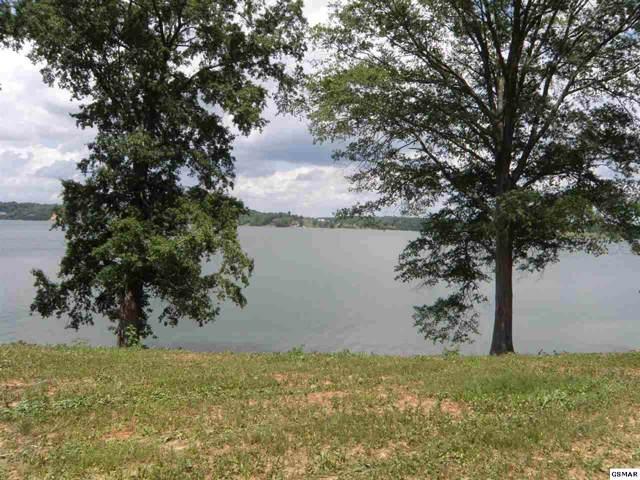Water View Ln Lot 38, Dandridge, TN 37725 (#224016) :: Four Seasons Realty, Inc
