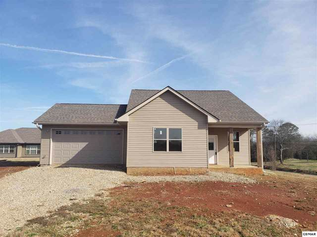 2103 Frewin Ct, Sevierville, TN 37876 (#224019) :: Tennessee Elite Realty