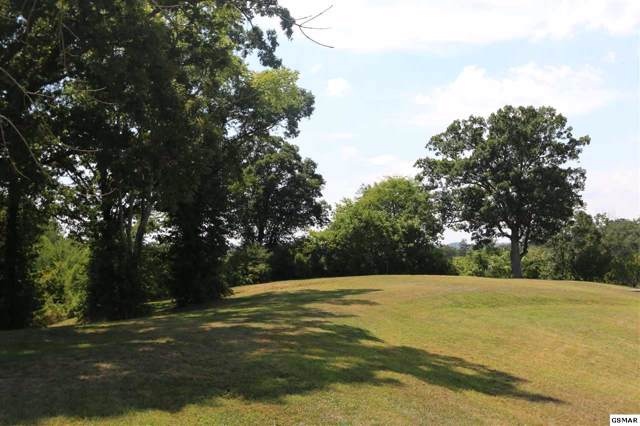 Lot 18 Crystal View Dr, Sevierville, TN 37876 (#224409) :: Four Seasons Realty, Inc