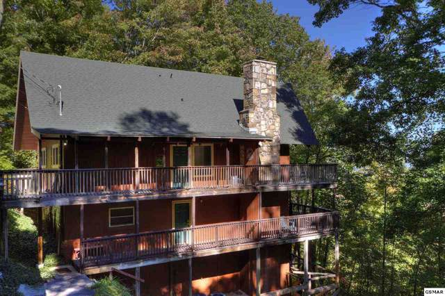 1571 Zermatt Drive, Gatlinburg, TN 37738 (#224671) :: Colonial Real Estate