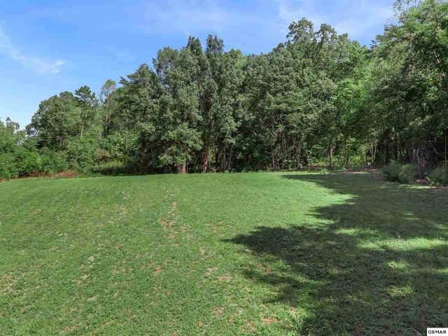 Tract 1A Lillard Allen Lane, Sevierville, TN 37876 (#224863) :: Prime Mountain Properties