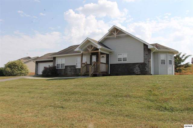 1419 Korey Blvd, Sevierville, TN 37876 (#224971) :: Colonial Real Estate