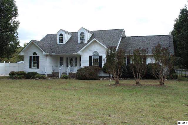 1599 Highway 160, Bybee, TN 37713 (#224980) :: The Terrell Team