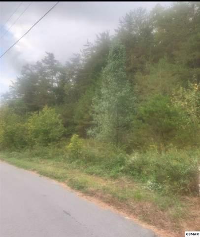 LOT #70 Oak Lake Drive, Sevierville, TN 37876 (#225093) :: The Terrell Team