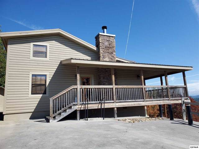 1850 Timber Ridge Way, Sevierville, TN 37876 (#225154) :: Colonial Real Estate