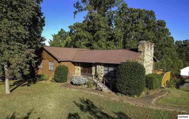 1242 Stonewall Jackson Drive, Dandridge, TN 37725 (#225223) :: SMOKY's Real Estate LLC