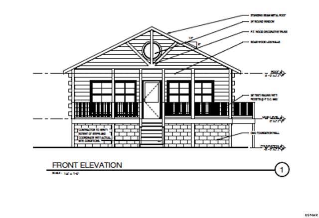 218 Forrest Loop Way, Gatlinburg, TN 37738 (#225264) :: Billy Houston Group