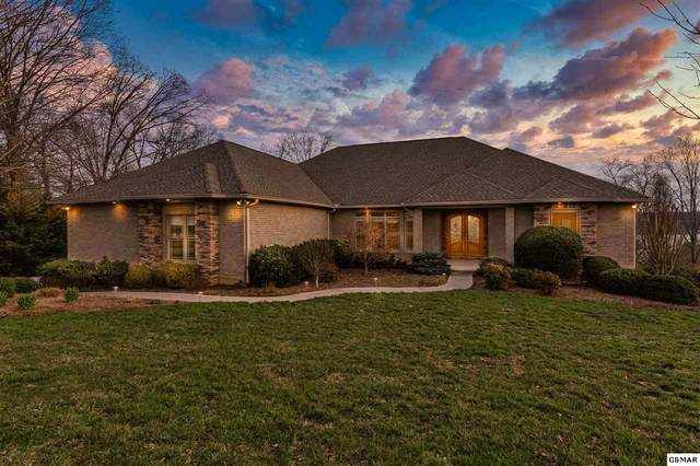 245 Conkinnon Drive, Lenoir City, TN 37772 (#225612) :: Four Seasons Realty, Inc