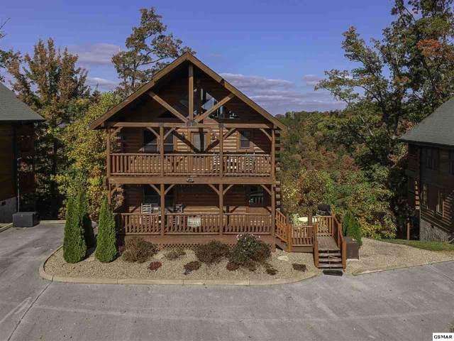 2815 White Oak Ridge Lane, Sevierville, TN 37862 (#225634) :: Colonial Real Estate