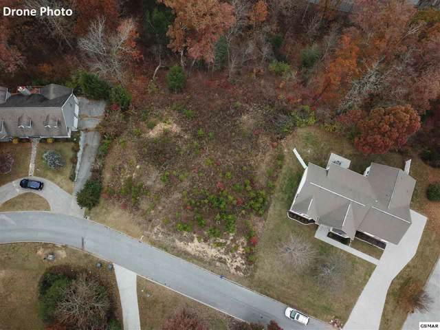 St Charles Pl Lot 36, Pigeon Forge, TN 37863 (#225713) :: Four Seasons Realty, Inc