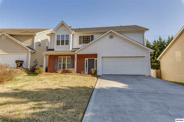 10708 Meriwether Ln, Knoxville, TN 37934 (#225801) :: The Terrell Team
