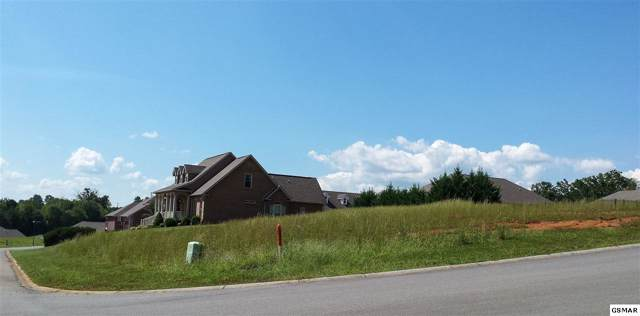 LOT 25 Mckinley View Blvd Lot 25, Sevierville, TN 37862 (#226019) :: The Terrell Team