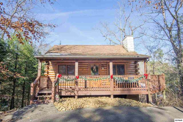 715 Aerie Way Er209, Pigeon Forge, TN 37863 (#226097) :: Four Seasons Realty, Inc