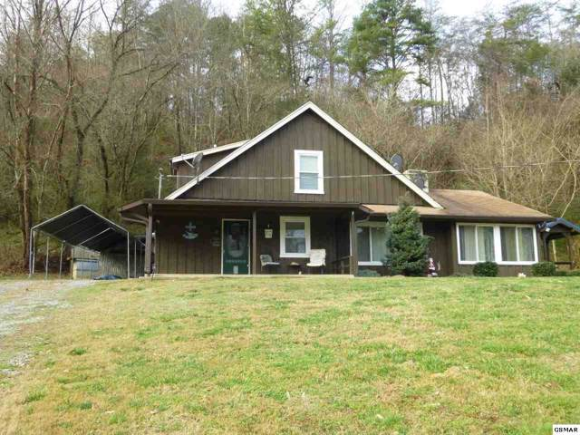 3626 Pittman Center Rd, Sevierville, TN 37876 (#226119) :: The Terrell Team