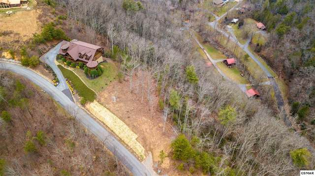 lot 108 Smoky Vista Way, Sevierville, TN 37862 (#226364) :: Jason White Team | Century 21 Four Seasons