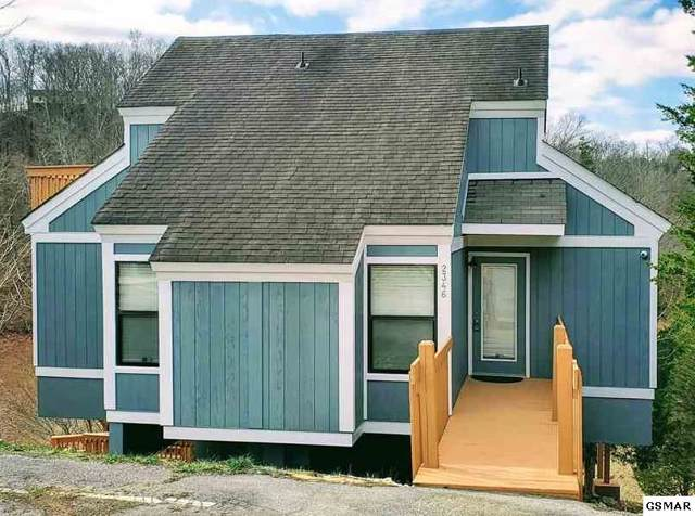 2346 Kerr Rd, Sevierville, TN 37876 (#226551) :: Four Seasons Realty, Inc