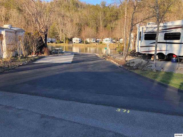 4229 E Parkway Lot #371 Vacant, Gatlinburg, TN 37738 (#226555) :: Colonial Real Estate