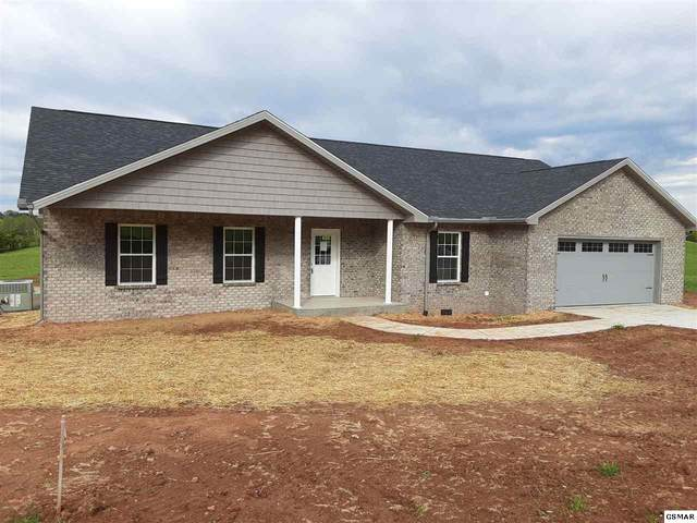 633 Sharp Rd, Sevierville, TN 37876 (#226598) :: Four Seasons Realty, Inc